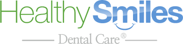 Healthy Smiles Dental Care of Flint logo